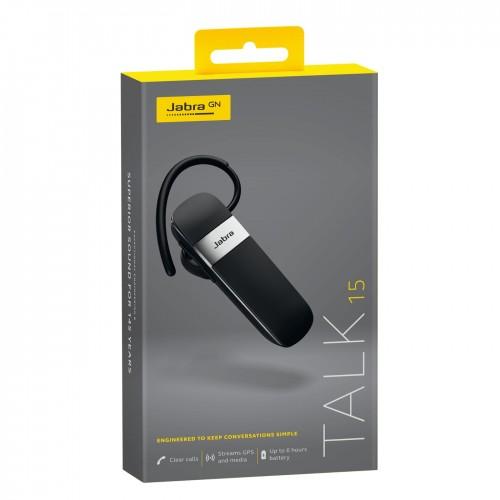 Jabra Talk 15 Bluetooth Headset Price In Bangladesh