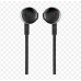 JBL TUNE 205 EARBUD HEADPHONES