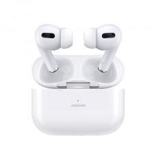 Joyroom JR-T03 Pro TWS Bluetooth Earbuds White
