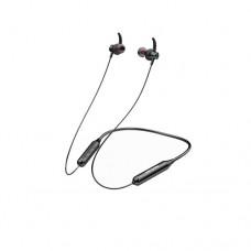 Lenovo H201 Bluetooth Sports Neckband Earphone Black