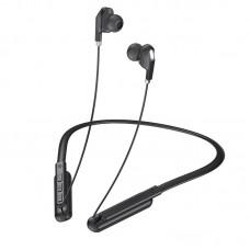 Lenovo H202 Neckband Bluetooth Earphone Black