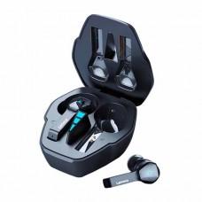 Lenovo HQ08 TWS Gaming Dual Earbuds Black