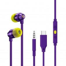 Logitech G333 In-Ear Gaming Earphone