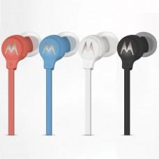 Motorola EarBuds 3 In Ear Earphone