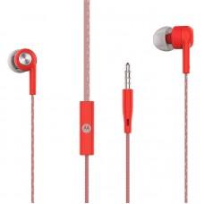 Motorola Pace 115 In Ear Earphone