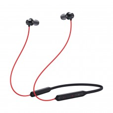 OnePlus Bullets Wireless Z Series Reverb Red Neckband