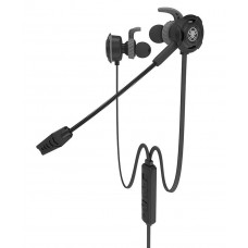 Plextone G30 3.5mm Noise Canceling Gaming Earphone
