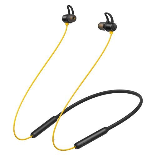 Realme RMA108 Neckband Bluetooth Earphone