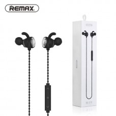 Remax RB-S10 Bluetooth Wireless Earphone Black
