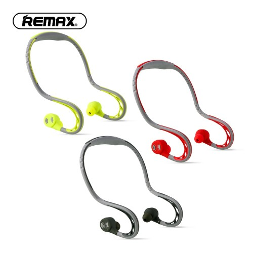 Remax RB-S20 Neckband Sports Bluetooth EarPhone