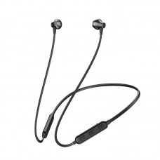 Remax RB-S28 Neck Mounted Bluetooth Earphone Black