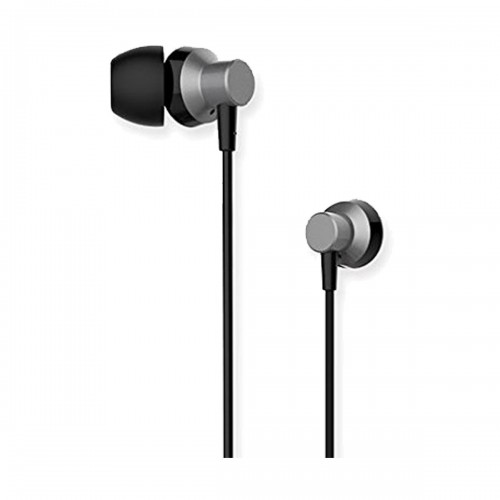 Remax RM-512 Wired Black Earphone