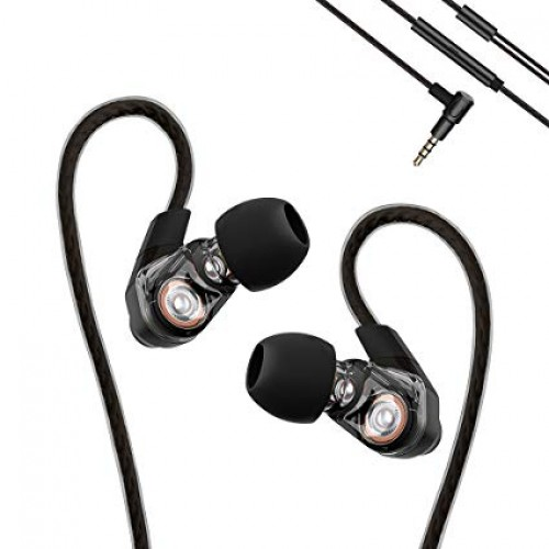 Remax RM-580 in Ear Gaming Earphone
