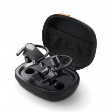Remax TWS-20 True Bluetooth Dual Earbuds Black