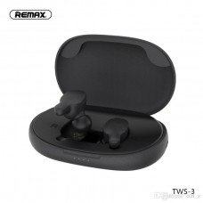 Remax TWS-3 Bluetooth Earphone