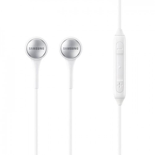 Samsung EO-IG935B In-Ear Basic Headphone (White)
