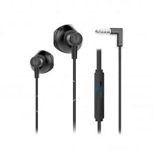 UiiSii HM12 Wired In-Ear Deep Bass Earphone (Black)