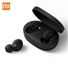 Xiaomi Mi Redmi TWSEJO4LS Bluetooth Tws Air Dots Dual Earbuds Black