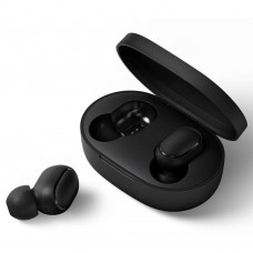 Xiaomi Mi Redmi TWSEJO5LS Bluetooth Air Dots S Dual Earbuds Black