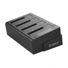 Orico 2.5 & 3.5 inch 1 to 3 Clone External Hard Drive Dock