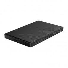 Orico 2169U3 2.5inch USB3.0 Full Mesh HDD Transparent Enclosure