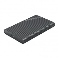 "Orico 2521U3 2.5"" USB 3.0 Portable Hard Drive Enclosure"