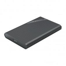 "Orico 2521U3 2.5"" USB 3.0 Portable Hard Drive Enclosure"