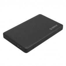 "ORICO 2577US3 2.5"" USB 3.0 SATA Drive External SSD and HDD Enclosure"