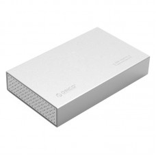 Orico 3588US3 3.5 inch SATA HDD/SSD Enclosure USB 3.0