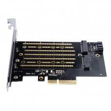 Orico PDM2 M.2 NVME to PCI-E3.0 X4 Expansion Card
