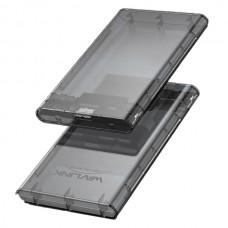 "Wavlink WL-ST239 2.5"" USB 3.0 SATA HDD/ Enclosure"