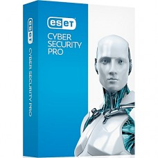 ESET Cyber Security Pro Internet Security for Mac