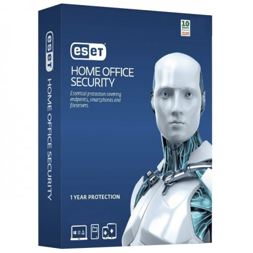 ESET Home Office Security Pack New 1-year 5-user