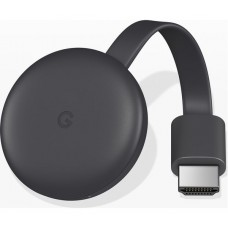 Google Chromecast 3rd Generation (GA00439-GB)