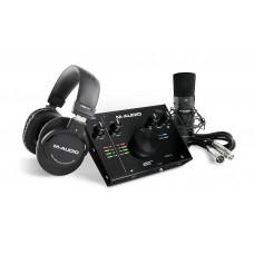 M-Audio 4 Vocal Studio Pro air 192| Audio Interface