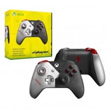 Xbox CyberPunk Edition Wireless Controller