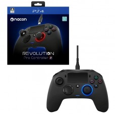 Nacon Revolution Pro V2 PC and PS4 Controller Black