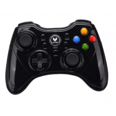 Rapoo V600S Wireless Dual Vibration Motors Gamepad With Nano Usb Receiver