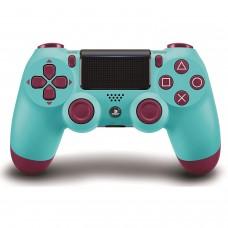 PS4 Dualshock 4 Wireless Controller Berry Blue (Original)