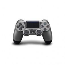 PS4 Dualshock 4 Wireless Controller Steel Black (Original)