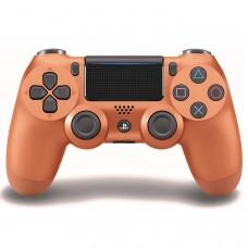PS4 DualShock 4 Wireless Controller Copper (Original)