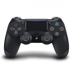 PS4 DualShock 4 Wireless Controller Black (Original)