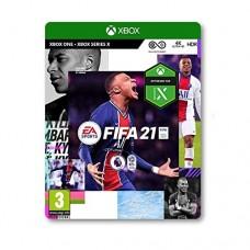 FIFA 21 Standard Edition Microsoft Xbox One Game