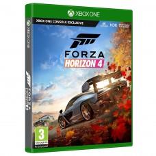 Forza Horizon 4 Microsoft Xbox One Game