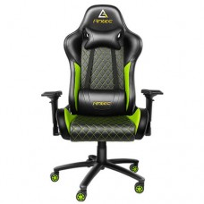 Antec T1 Sport Gaming Chair Green