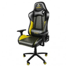 Antec T1 Sport Gaming Chair Yellow
