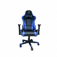 DELUX DC-R103 Gaming Chair (Blue)