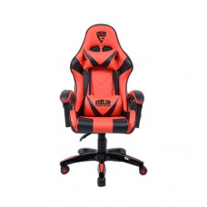 EVOLUR LD001 Gaming Chair Red
