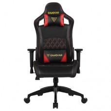 Gamdias Aphrodite EF1 Multifunction PC Gaming Chair Black Red