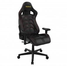 Gamdias Aphrodite MF1 Multifunction PC Gaming Chair Black Red